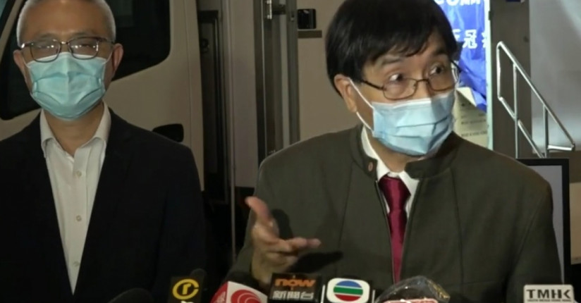 Bad Ventilation May Have Caused TST Outbreak: Expert