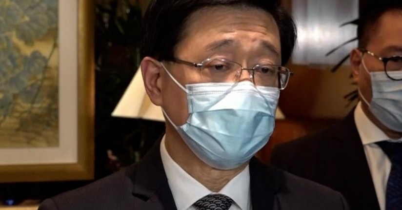 'Boost Covid Measures To Cut Virus Risk To Mainland'