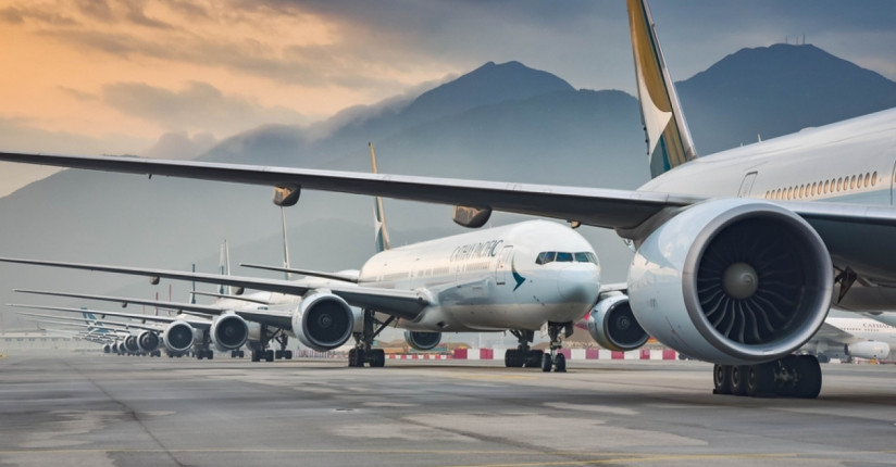 'Future Bright For Cathay, Despite Few Passengers'