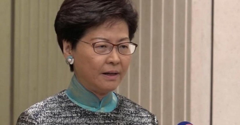 Govt Move Not An Act Of Disrespect To Legco: CE