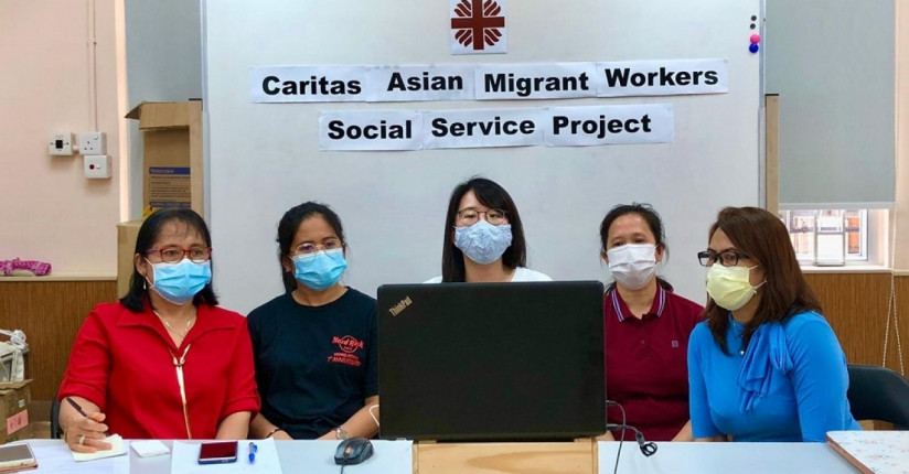 'Govt Must Probe State Of Migrant Worker Hostels'
