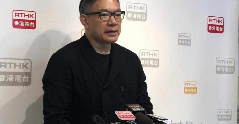 Govt Should Hold Public Debate On Bill: Paul Tse