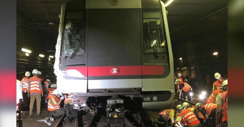 Lawmakers Call For Massive Fine Over MTR Crash