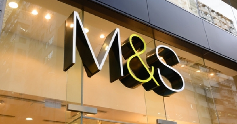 M&S Stores In HK Closed For Two Days Over Infections