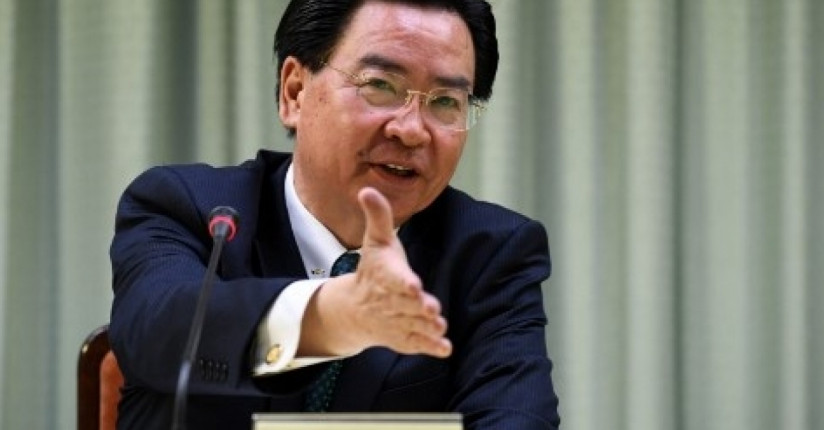 Taiwan Minister Says HK Needs 'genuine' Elections