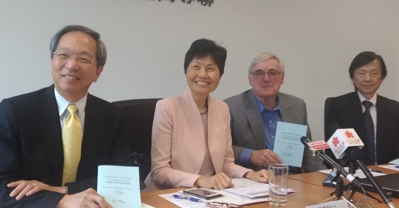 Think Tank Defends Bay Area 'HK Cities' Proposal