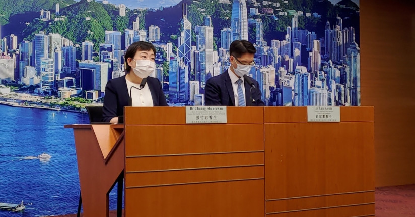 Tin Shui Wai Market Vendors To Undergo Virus Test
