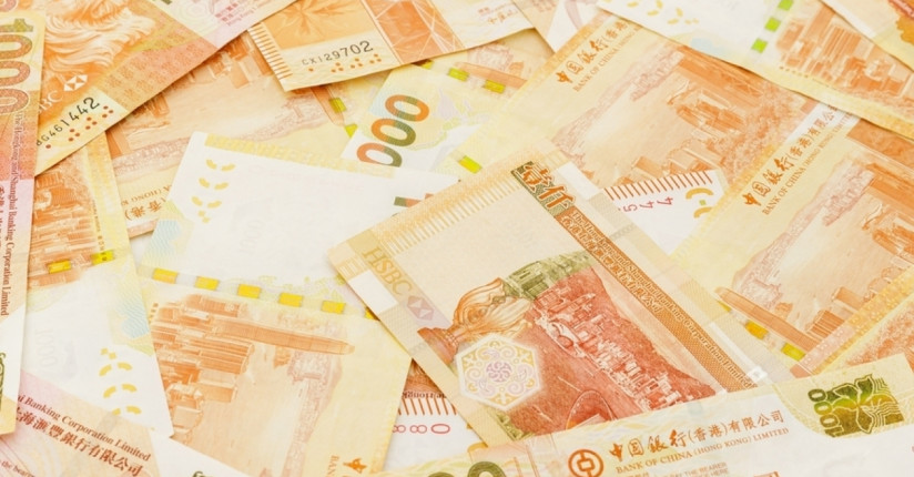 Two Dozen Helpers Arrested Over Money Laundering